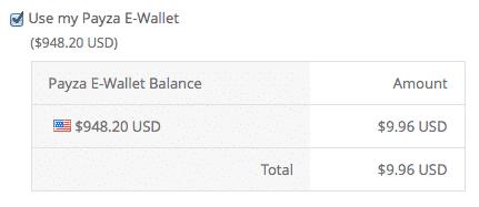 WooCommerce Payza Payment Gateway