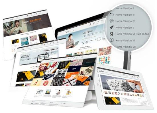 YITH Celestino Premium Wordpress Themes