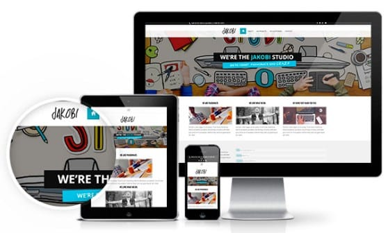 YITH Jakobi Premium Wordpress Themes