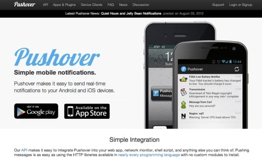 Easy Digital Downloads Pushover Notifications Addon