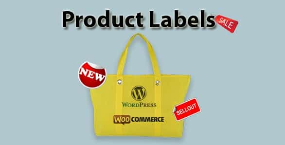 DH Woocommerce Product Labels