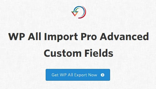 Soflyy WP All Import Pro Advanced Custom Fields Addon