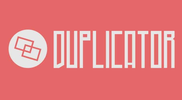 Duplicator Pro Wordpress Plugin