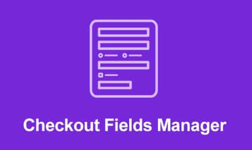 Easy Digital Downloads Checkout Fields Manager Addon