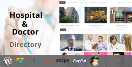 Hospital & Doctor Directory